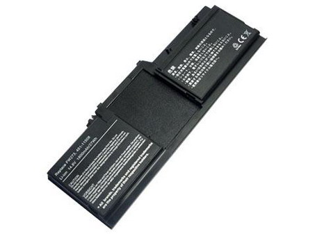 Kompatibelt Datorbatteri till dell Latitude XT2 Tablet PC
